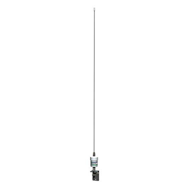 Shakespeare 0.9m S/S Squatty Body AIS Whip Antenna