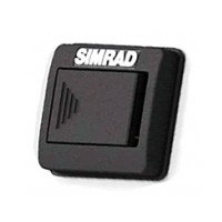 Simrad NSO evo2 / ZEUS² Glass Helm Dash Mount Chart Card Reader