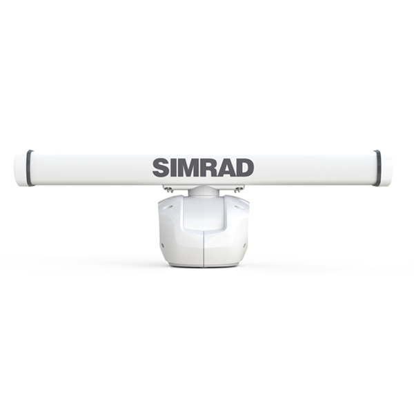 Simrad HALO-4 Pulse Compression Radar With 4ft Antenna And 20M Cable