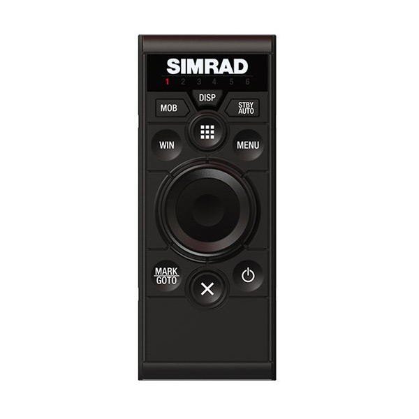 Simrad OP50 Wired Remote Controller