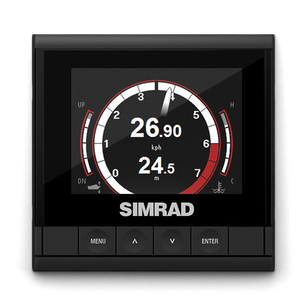 Simrad IS35 Colour Bonded Digital Gauge