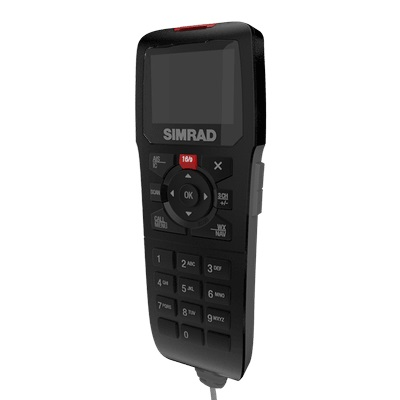 Simrad RS90 Handset Only