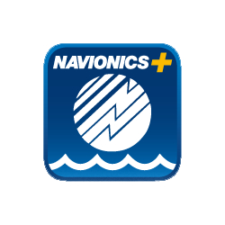 Navionics Plus Cartography XL9 Area (Compact Flash Card)