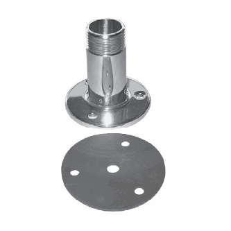 CELWAVE E179F DECK BASE FOR 1inch PIPE THREAD ANT (EG CX)