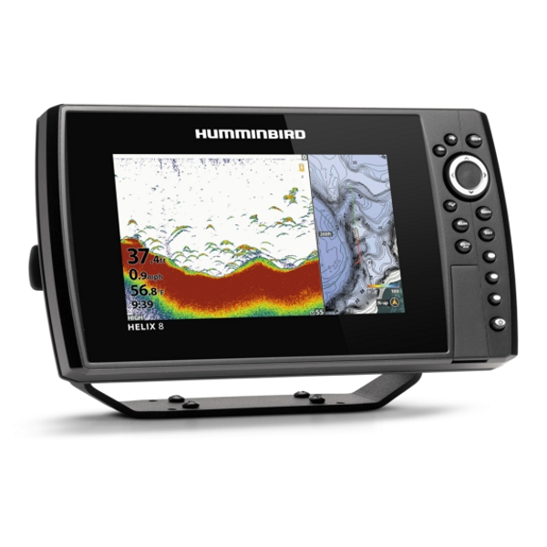 Humminbird HELIX 8 Chirp DS GPS G3N