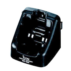 Icom Bc152 Desk Charger For M87 (slow Charge Std)