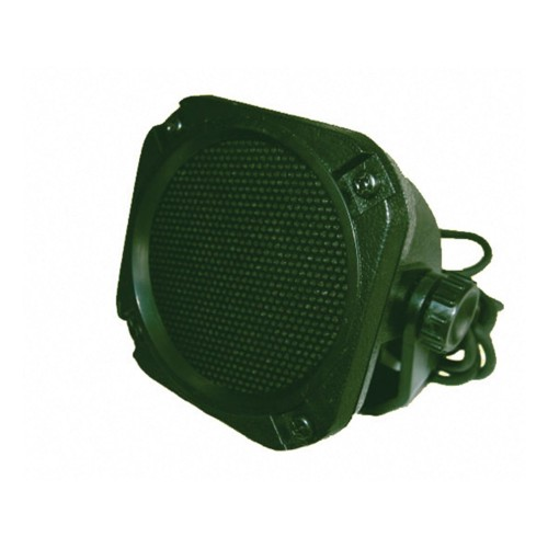NASA Waterproof VHF Extension Speaker